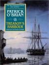 Treason's Harbour (Audio) - Patrick O'Brian, Tim Pigott-Smith