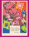 Matisse Cutouts Keepsake Box - Artist Rights Society, Henri Matisse