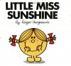 Little Miss Sunshine - Roger Hargreaves