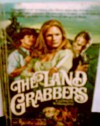 The Land Grabbers - Lee Davis Willoughby