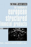 The Handbook of European Structured Financial Products - Frank J. Fabozzi