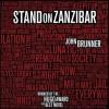 Stand on Zanzibar (Audio) - John Brunner, John Elton, Erik Bergmann