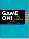 Game On! Crossword Puzzles - Sam Bellotto Jr.