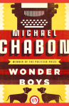 Wonder Boys - Michael Chabon