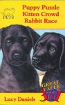 Animal Ark Pets Books 1-3 - Lucy Daniels