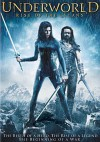 Underworld: Rise of the Lycans - Patrick Tatopoulos, Michael Sheen, Rhona Mitra