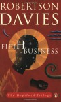 Fifth Business - Robertson Davies