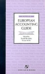 Miller European Accounting Guide [With CDROM] - David Alexander, Simon Archer