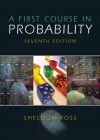 A First Course In Probability - Sheldon M. Ross