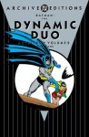 Batman: The Dynamic Duo Archives, Vol. 2 - Ed Herron, Bill Finger, Gardner F. Fox, Sheldon Moldoff, Carmine Infantino, Joe Giella, Sid Greene, Murphy Anderson