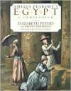 Amelia Peabody's Egypt: A Compendium - Barbara Mertz, Kristen Whitbread, Elizabeth Peters