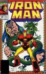 Iron Man: The Dragon Seed Saga - John Byrne, Paul Ryan, Mark Bright