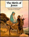The Birth of Jesus - Catherine Storr, Gavin Rowe