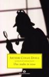Uno studio in rosso - Alberto Tedeschi, Arthur Conan Doyle
