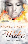 Before I Wake (Soul Screamers) - Rachel Vincent