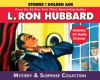 The Mystery & Suspense Audiobook Collection - L. Ron Hubbard, R.F. Daley
