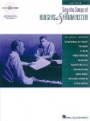 Sing the Songs of Rodgers and Hammerstein: Low Voice [With *] - Richard Rodgers, Oscar Hammerstein II, Hal Leonard Publishing Corporation