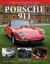 Collector's Originality Guide Porsche 911 - Peter Morgan, John Colley