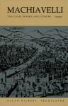 Machiavelli: The Chief Works and Others, Vol. I - Niccolò Machiavelli