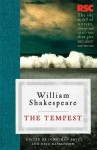 The Tempest (The RSC Shakespeare) - Eric Rasmussen, Jonathan Bate