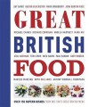 Great British Food: The Complete Recipes From Great British Menu - Marcus Wareing, Gary Rhodes, Nick Nairn, Angela Harnett