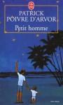 Petit homme - Patrick Poivre d'Arvor