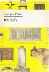 Rzeczy - Georges Perec