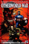 Captain America/Nick Fury: The Otherworld War - Peter Hogan, Leonardo Manco