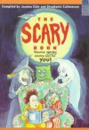The Scary Book - Joanna Cole, Stephanie Calmenson