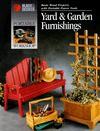 Yard and Garden Furnishings - Cy Decosse Inc.
