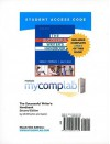 MyComplab NEW with Pearson eText Student Access Code Card for The Successful Writer's Handbook - Kathleen T. McWhorter, Jane E. Aaron