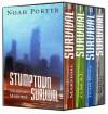 Stumptown Survival: The Complete Collection - Noah Porter
