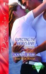 Expecting the Sheikh's Baby / Born to be Wild (Silhouette Desire 2 in 1) - Kristi Gold, Anne Marie Winston