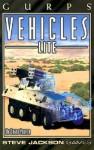 Gurps Vehicle Lite - David L. Pulver