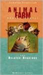 Animal Farm and Related Readings - McDougal Littell, Kurt Vonnegut, Ariel Dorfman, Osip Mandelstam, Michael Kort, Daphne du Maurier, Margaret Atwood, George Orwell
