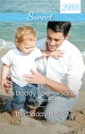 Sweet Duo: A Daddy For Her Sons / The Daddy Project - Raye Morgan, Lee Mckenzie