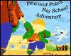 Pete & Polos Big School Adventure - Adrian Reynolds