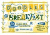 Doodles at Breakfast Placemats - Deborah Zemke, Harriet Ziefert
