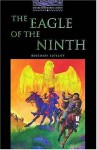The Eagle of the Ninth - Rosemary Sutcliff, Tricia Hedge, John Escott