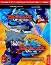 BeyBlade Super Battle Tournament & Ultimate Blader Jam (Prima's Official Strategy Guide) - Eric Mylonas