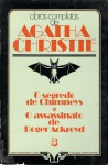 O Segredo de Chimneys / O Assassinato de Roger Ackroyd - Agatha Christie