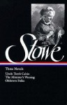 Three Novels : Uncle Tom's Cabin Or, Life Among the Lowly/The Minister's Wooing/Oldtown Folks (Library of America #4) - Harriet Beecher Stowe, Kathryn Kish Sklar