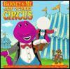 Barney & Me at the Circus - Lyrick Publishing