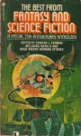 The Best from Fantasy & Science Fiction: A Special 25th Anniversary Anthology - Edward L. Ferman