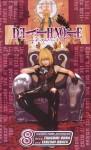 Death Note, Vol. 8: Target - Tsugumi Ohba, Takeshi Obata
