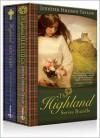 The Highland Series Bundle - Jennifer Hudson Taylor