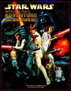 Star Wars Introductory Adventure Game - West End Games