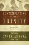 Contemplating the Trinity: The Path to the Abundant Christian Life - Raniero Cantalamessa, Marsha Daigle-Williamson