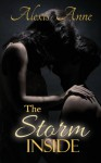 The Storm Inside - Alexis Anne