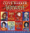 Abarat: Days of Magic, Nights of War: Abarat: Days of Magic, Nights of War - Clive Barker, Richard Ferrone